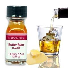 LorAnn Butter Rum Flavor