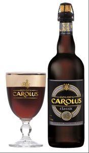 Gouden Carolus Classic / 750 ml bottle