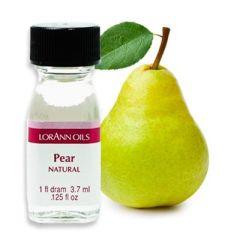LorAnn Pear Flavor