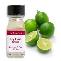 LorAnn Key Lime Flavor
