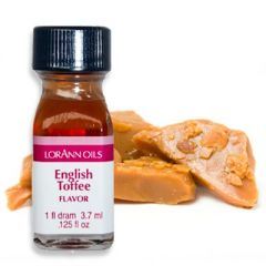 LorAnn English Toffee Flavor