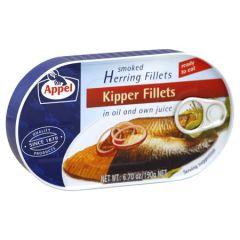 Appel Kipper Fillets - 6.7 oz Can