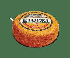 Etorki Sheep's Milk Cheese - 8 - 9 oz Piece