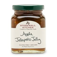 Stonewall Kitchen Apple Jalapeno Jelly