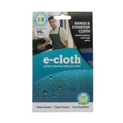 E-Cloth Range & Stove top