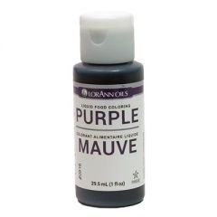 LorAnn Purple Liquid Food Coloring