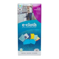 E-Cloth Home Cleaning 8-Pack