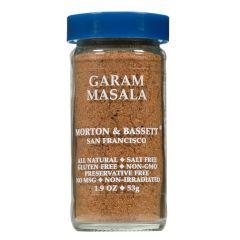 Morton & Bassett Garam Marsala