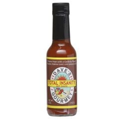 Dave's Gourmet Total Insanity Sauce