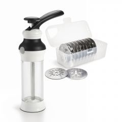 OXO Cookie Press