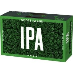 Goose Island IPA / 15 Pack of Cans