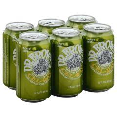 Dr. Brown's Cel-Ray Soda Pop 6 Pk