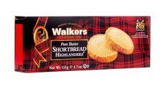 Walkers Shortbread Highlander