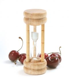 Norpro Hourglass 3 Minute Egg Timer