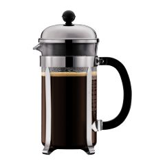 Bodum 8 Cup ( 34oz) Chambord French Press Coffee Maker