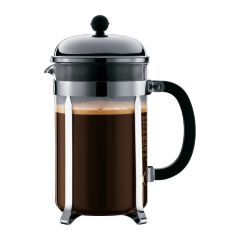 Bodum 12 Cup ( 51oz) Chambord French Press Coffee Maker