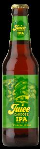 Flying Bison Juice Caboose / 6-pack bottles