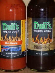 Duff's Famous Hot Sauce