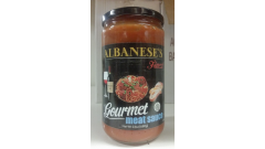Albanese's Finest Gourmet Meat Sauce