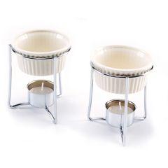 Norpro Ceramic Butter Warmers Set/2 #215