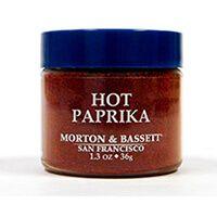 Morton & Bassett Hot Paprika