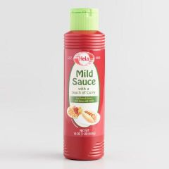 Hela Mild Sauce with Curry