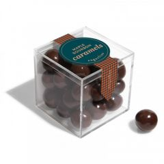 Sugarfina Maple Bourbon Caramels Small Cube