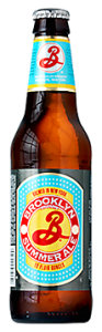 Brooklyn Summer Ale / 6-pack bottles