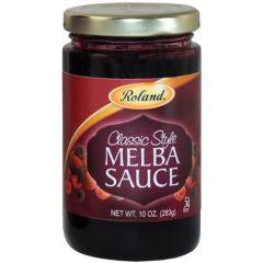 Roland Melba Sauce - 10 oz Jar