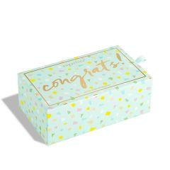 Sugarfina 2 Piece Congrats Bento Box