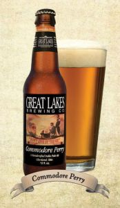 Great Lakes Commodore Perry / 6-pack bottles