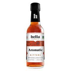 Hella Aromatic Bitters 5 oz