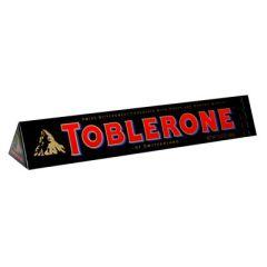 Toblerone Dark Chocolate Bar