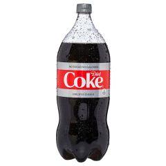 Diet Coca Cola 2 Liter