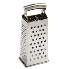 Norpro 4 Sided Stainless Steel Grater