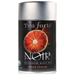 Tea Forte Noir Blood Orange Tea