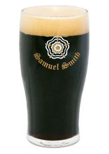 Samuel Smith's Oatmeal Stout / 4-pack of 11.2 oz bottles