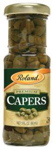 Roland Capote Capers