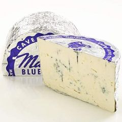Maytag Blue Cheese - 8 - 9 oz Portion