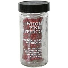 Morton & Bassett Pink Peppercorns