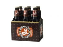 Brooklyn Brown Ale / 6-pack bottles