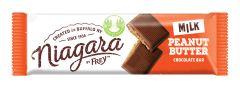 Niagara Peanut Butter Milk Chocolate Bar - 1.4 oz