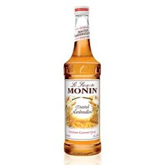 Monin Toasted Marshmallow Syrup 25.4 oz