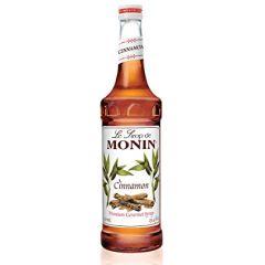 Monin Cinnamon Syrup 25.4 oz