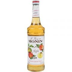 Monin Apple Syrup 25.4 oz