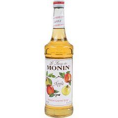Monin Apple Syrup 25.4 oz