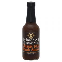 Delmonico's Steak Sauce