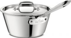 All-Clad 2 Quart Stainless Steel Windsor Pan