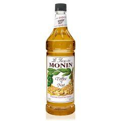 Monin Toffee Nut Syrup 25.4 oz