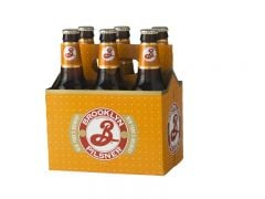 Brooklyn Pilsner / 6-pack bottles